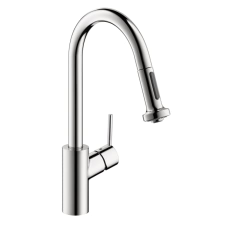 Hansgrohe 14877 Kitchen Faucet Build Com