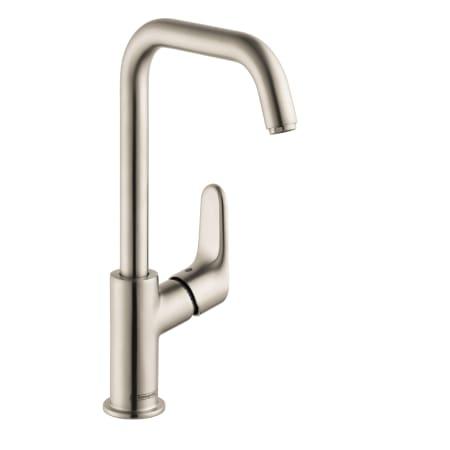 Hansgrohe 31609 Bathroom Faucet - Build.com
