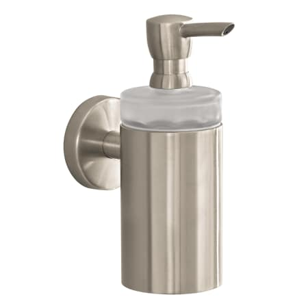 Hansgrohe 40514820 Brushed Nickel E and S Accessories Soap ...