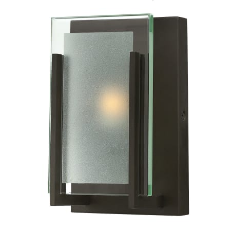 Hinkley Lighting 5650oz Oil Rubbed Bronze 1 Light Ada