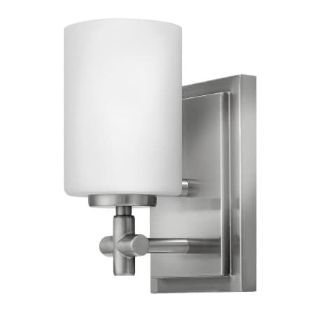 Hinkley lighting 57550 for Hinkley bathroom sconces