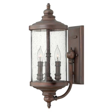 Hinkley Lighting 1750 Outdoor Wall Light Build Com