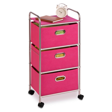 A Large Image Of The Honey Can Do CRT 02348 Pink