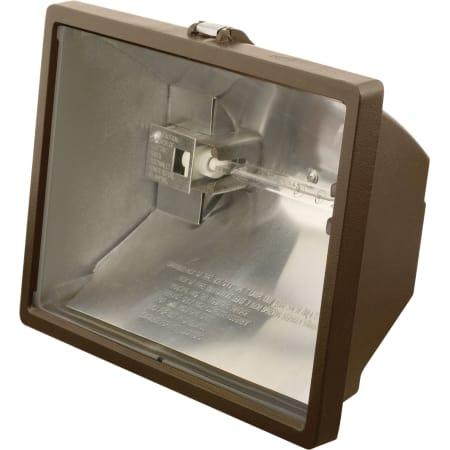 Hubbell lighting outdoor q 500 b bronze 1 light 500 watt outdoor hubbell lighting outdoor q 500 b workwithnaturefo