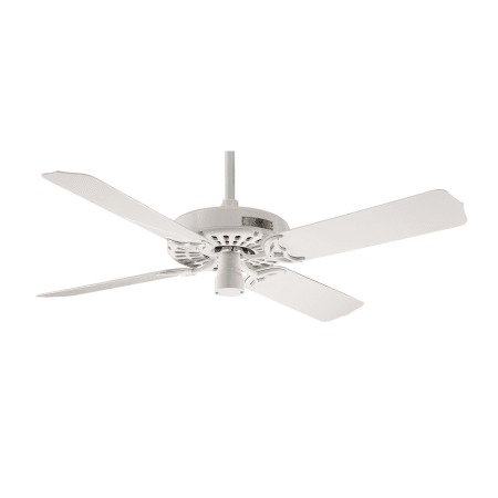 Hunter 25602 Original 52 4 Blade Outdoor Ceiling Fan