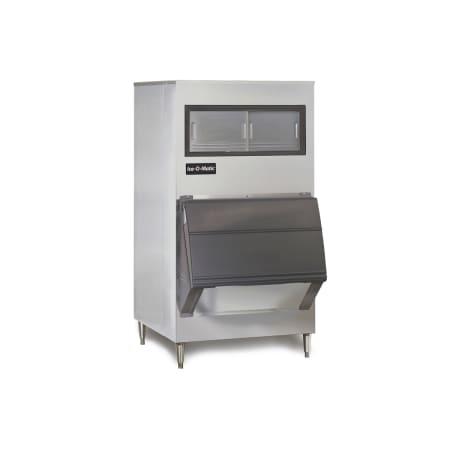 ice o matic b700 30 - Ice O Matic Ice Machine