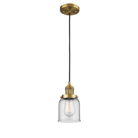 Innovations Lighting 201c Small Bell