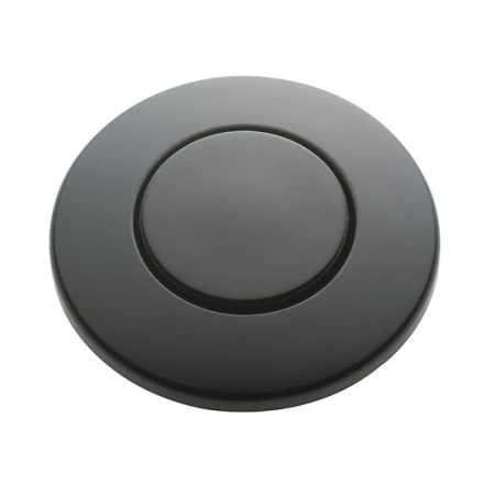 Insinkerator Stc Blk Black Sink Top Mounted Air Switch For