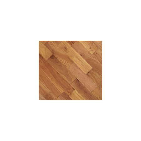 Johnson Flooring Amz E12505 Brazilian Oak Carnaval Collection