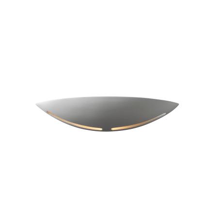Justice Design Group Cer 4215 Cks Sienna Brown Crackle Single Light