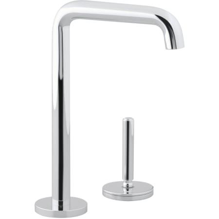 Kallista P25205 00 Cp Chrome One Collection Bar Faucet
