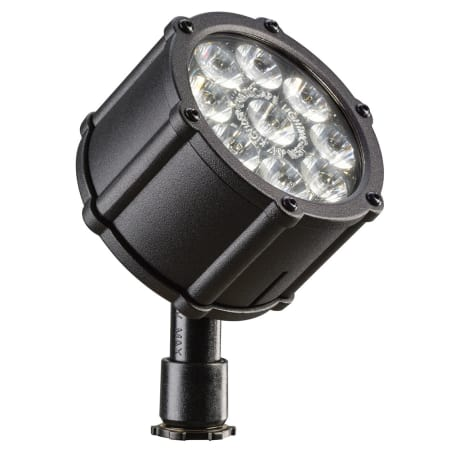 Kichler 15751bkt Textured Black 12 4w Led Accent Light