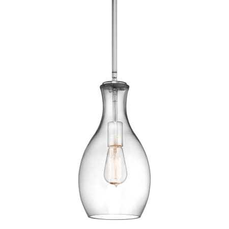 Kichler 42456clr everly pendant light build kichler 42456clr aloadofball Image collections
