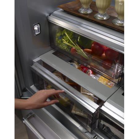 Kitchenaid French Door Refrigerators Kbfn502e