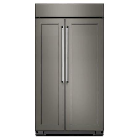 Kitchenaid Kbsn608ebs Black Stainless 48 Inch Wide 30 0 Cu