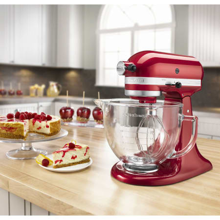 Kitchenaid Mixers Small Appliances Ksm155gb