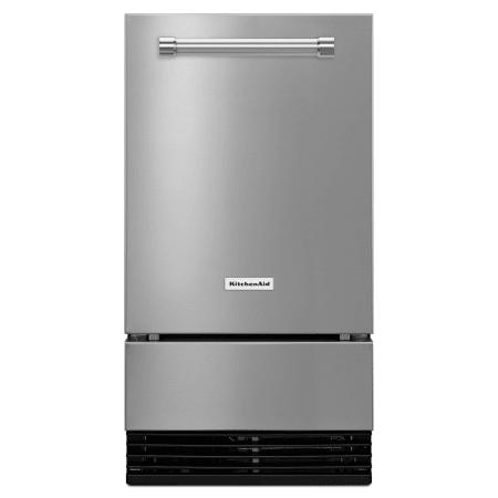 Kitchenaid Ice Maker Ice Makers Kuid308e