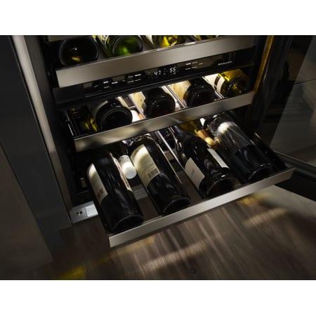 KitchenAid Wine Cooler Refrigerators - KUWR304E on wine fridge, wine color sample, wine garden, wine condom, wine glass, wine racks, wine storage, wine clock, wine trunk, wine bottle, wine fireplace, wine cover, wine room, wine white, wine plate, wine cellar, wine cart, wine bar, wine chair, wine store shelves,
