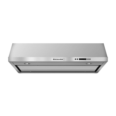 Kitchenaid Under Cabinet Range Hood Kvub606d
