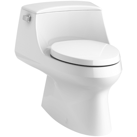 A Large Image Of The Kohler K 3722 White
