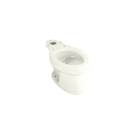 Superb Kohler K 4276 96 Biscuit Elongated Toilet Bowl From The Cjindustries Chair Design For Home Cjindustriesco