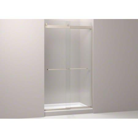 Kohler K 706017 L Shower Door Build