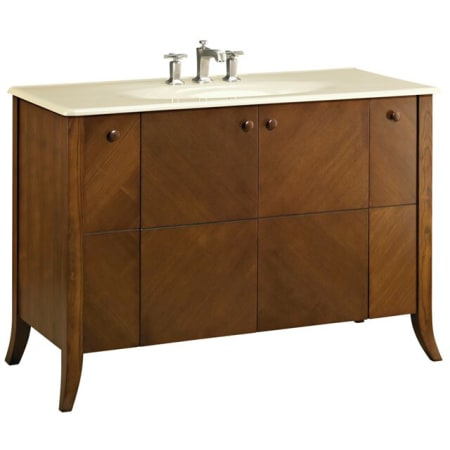 kohler bathroom vanities cabinets kohler k 2497 f39 oxford 48 quot vanity cabinet only 22365