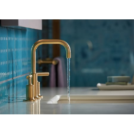 Kohler K 14406 4 Bathroom Faucet Build Com