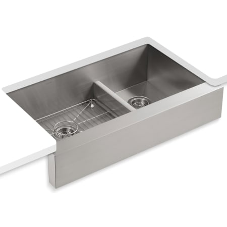 Kohler K-3945 Kitchen Sink - Build.com