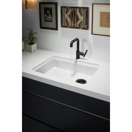 Kohler K 7505 Kitchen Faucet Build Com