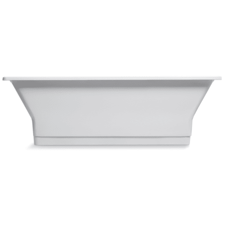 Kohler K 819 F62 Soaking Bathtub Build Com