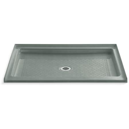 A Large Image Of The Kohler K 9025 Basalt