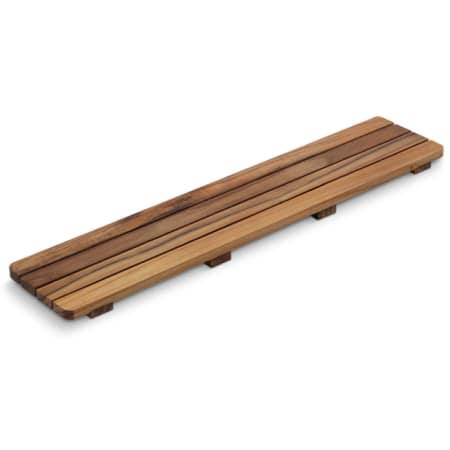 Kohler K 9334 Na Teak Groove Series 32 Inch Teak Wood Shower Drain