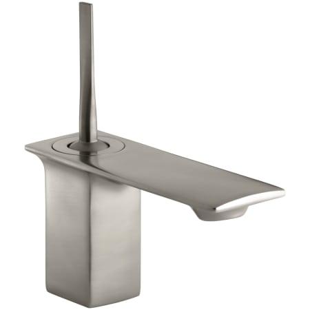 Kohler K 14760 4 Bn Vibrant Brushed Nickel Stance Single