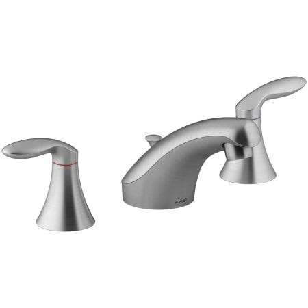 Kohler KRA Buildcom - Kohler coralais bathroom faucet