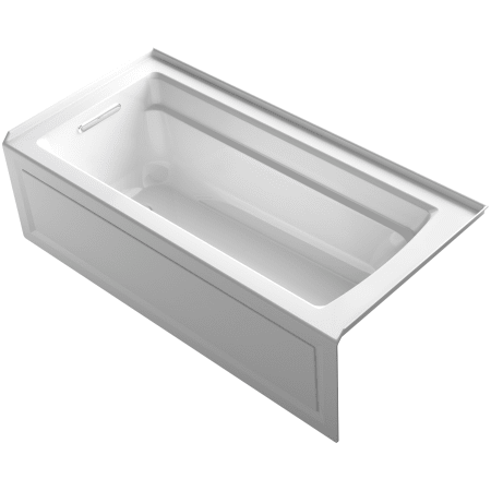 A Large Image Of The Kohler K 1948 La White