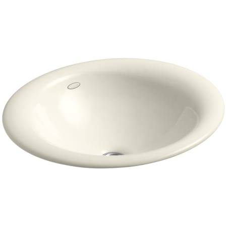 A Large Image Of The Kohler K 2804 P5 Almond