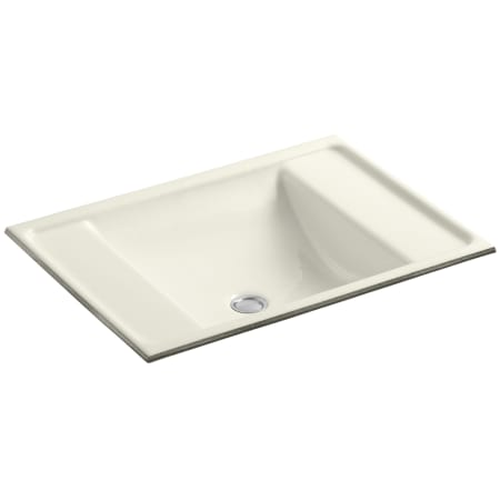 Kohler K 2838 96 Biscuit Ledges 13 Cast Iron Undermount Bathroom