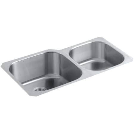 Kohler K-3356-HCF Kitchen Sink - Build.com