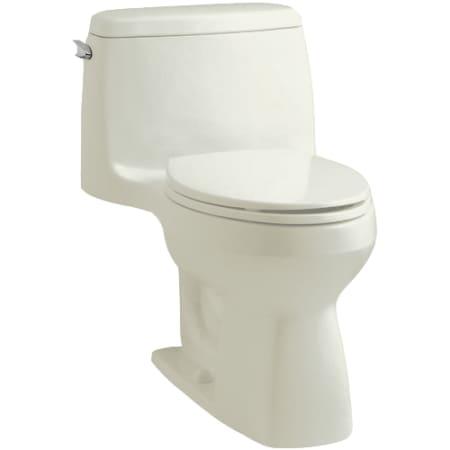 09bb47c3cd6 Kohler K-3810-NY. Santa Rosa 1.28 GPF One-Piece Elongated Comfort Height  Toilet with AquaPiston ...