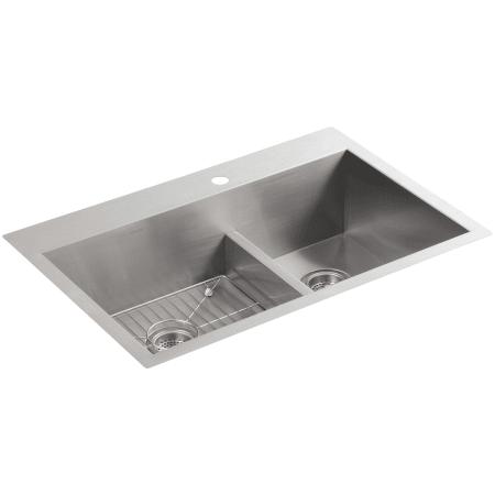 kohler k 3839 1 - Kohler Kitchen Sinks