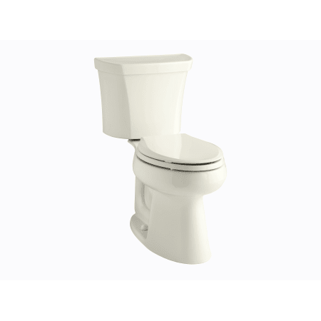 Kohler K 3979 Tr 0 White Highline 1 6 Gpf Two Piece