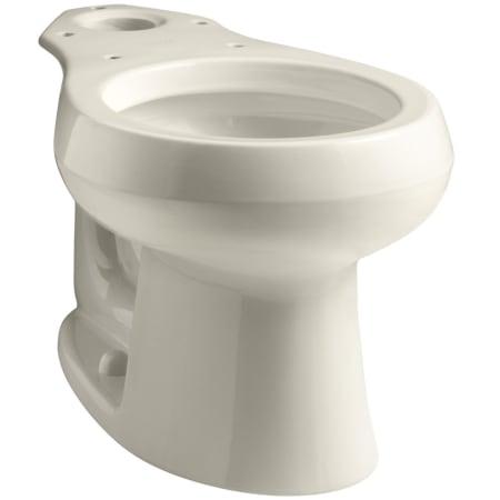 Kohler K 4197 G9 Sandbar Wellworth Round Toilet Bowl Only