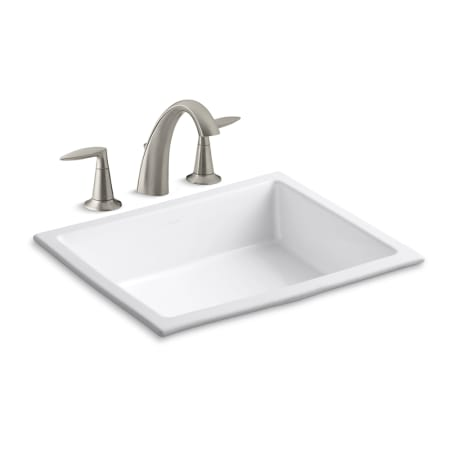 Kohler K 45102 4 K 2882 Bn Vibrant Brushed Nickel Verticyl