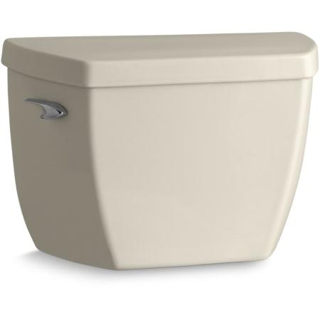 Kohler K 4645 47 Almond Highline Toilet Tank Only With