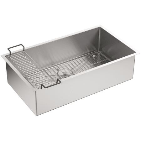 Kohler K 5285 Na Stainless Steel Strive 32 Single Basin Undermount
