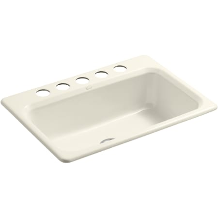 kohler k 5832 5u - Cast Iron Kitchen Sinks