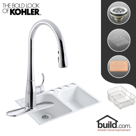 Kohler K 5931 4U/K 596