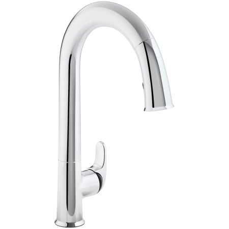 Kohler K 72218 B7 Kitchen Faucet Build Com