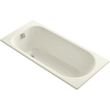 Kohler K-941 Soaking Bathtub - Build.com